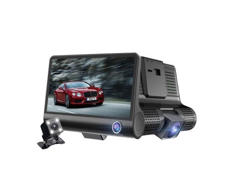 Concord C-657 4.0'' HD Vehicle Camera