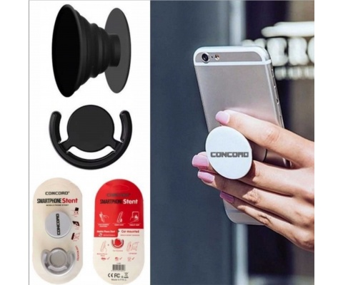 Concord | C-200 | Pop Socket Phone Holder