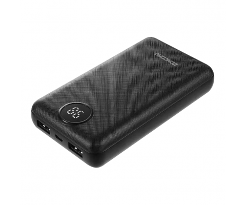 Concord C-109 | 24000 mAh %100 High Speed PowerBank