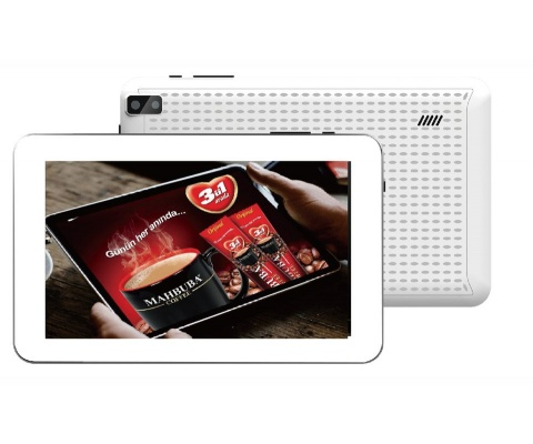 Concord C-753 Flyfix A9 | 9 INC TNT | 1 GB | 8 GB Tablet PC