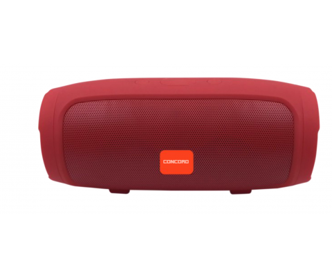Concord | C-8204 | BLUETOOTH I TF KART I FM SPEAKER