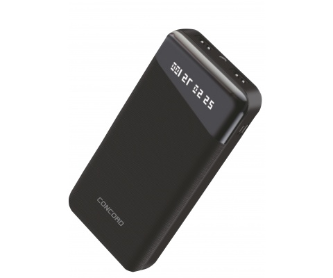 Concord C-111 22000 mAh %100 High Speed PowerBank